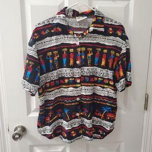 Kathie Lee Vintage Shirt